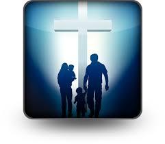 Christian faith counseling families, parents, & kids