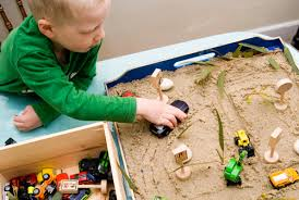 Boys in Play Therapy in Leduc, Beaumont & Edmonton