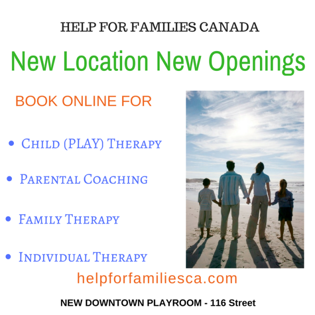 HFC New Counselling Office Downtown Edmonton
